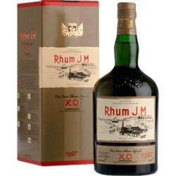 Rhum JM - Rhum Vieux XO 45%