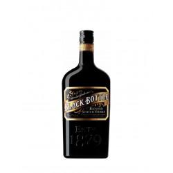 BLACK BOTTLE Whisky 40% 70 cl