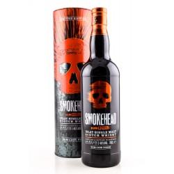 SMOKEHEAD Rum Rebel 46%