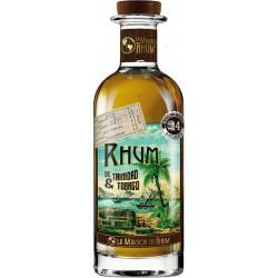 La Maison du Rhum -...