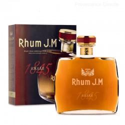 Rhum JM Cuvée 1845 42%