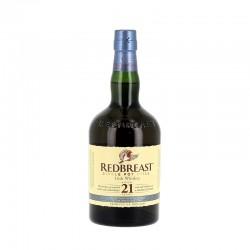 Redbreast 21 ans Single Pot Still 46%