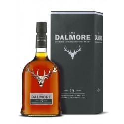 DALMORE 15 ans 40% 70 CL