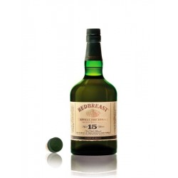REDBREAST 15 ans Single Pot...