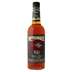 Whisky RITTENHOUSE 100 Proof