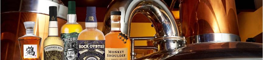 Whisky Blended Malt - MonWhisky
