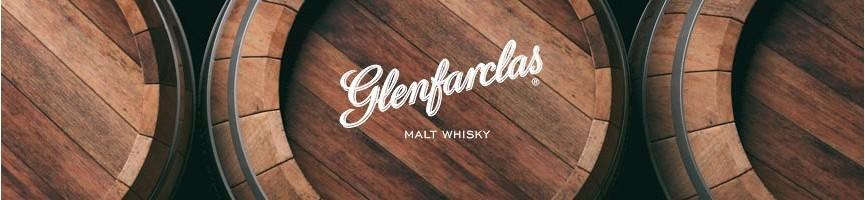 Whisky Glenfarclas - Mon Whisky