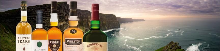 Pure Pot Still - Whiskey Irlandais