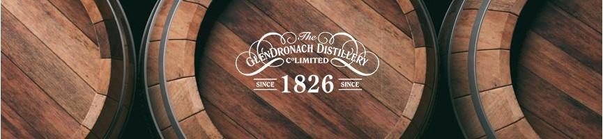 Whisky Glendronach - Distillerie Ecossaise - Mon Whisky