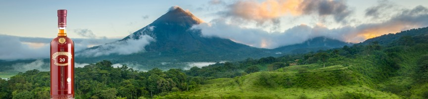 monWhisky.fr | Sélection Rhums - Amérique centrale et du sud : Costa Rica