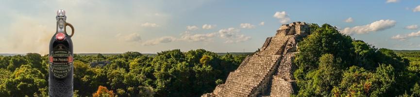 monWhisky.fr | Sélection Rhums - Amérique centrale et du sud : Mexique