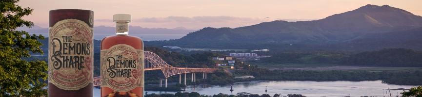 monWhisky.fr | Sélection Rhums - Amérique centrale et du sud : Panama