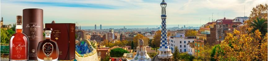 monWhisky.fr | Sélection Rhums – Reste du monde : Espagne
