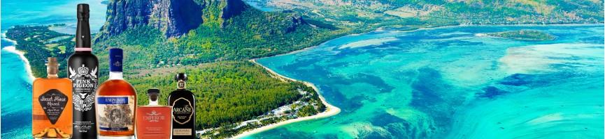 monWhisky.fr | Sélection Rhums – Reste du monde : île Maurice