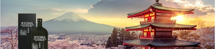 monWhisky.fr | Sélection Rhums – Reste du monde : Japon