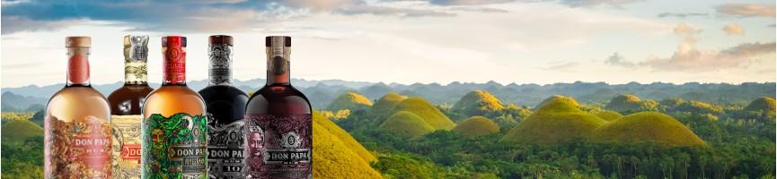 monWhisky.fr | Sélection Rhums – Reste du monde : Philippines