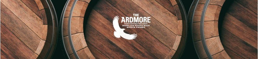 Whisky ARDMORE - Mon Whisky