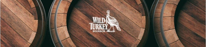 WILD TURKEY - Mon Whisky