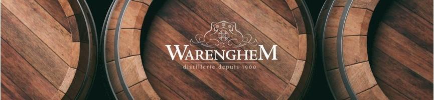Whisky WARENGHEM - Distillerie Bretonne -  Mon Whisky