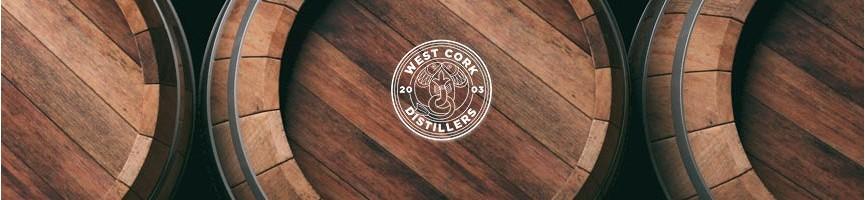 WEST CORK DISTILLERS - Distillerie Irlandaise - Mon Whisky