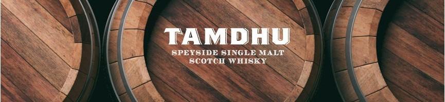 Dsitillerie TAMDHU - Mon whisky