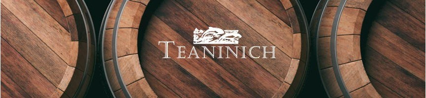 TEANINICH - Mon Whisky