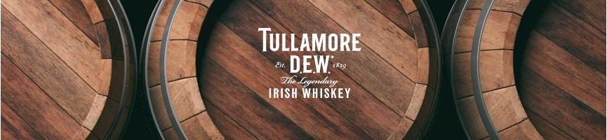 TULLAMORE DISTILLERY - Mon Whisky