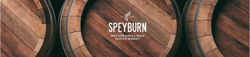 SPEYBURN - Mon Whisky