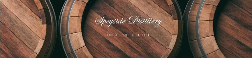 Distillerie SPEYSIDE - Mon Whisky