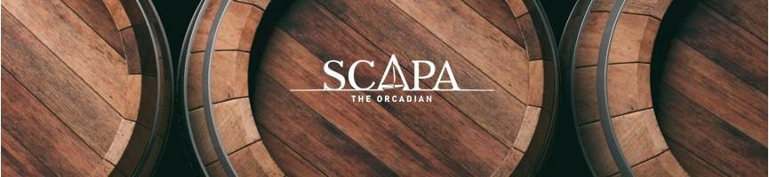 SCAPA - Mon Whisky