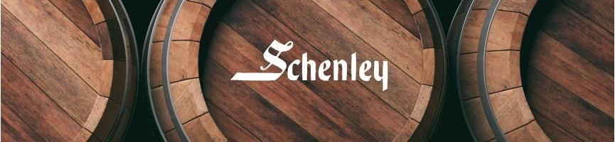 SCHENLEY - Distillerie Québécoise - Mon Whisky