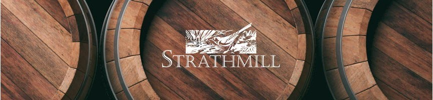 Distillerie STRATHMILL - Whisky Ecossais - Mon Whisky