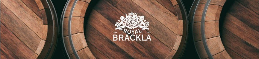 Whisky ROYAL BRACKLA - Mon Whisky