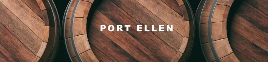 PORT ELLEN - Mon Whisky