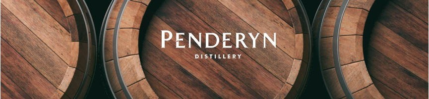 Distillerie PENDERYN - Whisky Single Malt - Mon Whisky