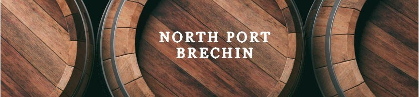 NORTH PORT -  Single Malt Whisky Ecossais - Mon Whisky
