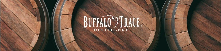 BUFFALO TRACE - Bourbons Mon Whisky