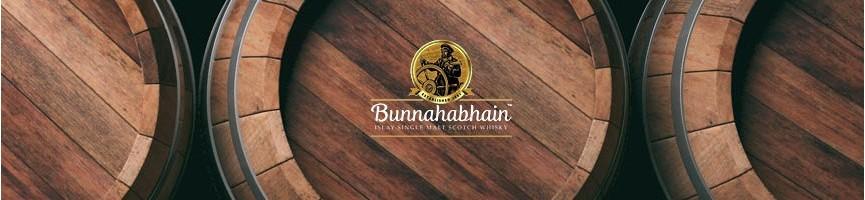 Whisky BUNNAHABHAIN - Distillerie Ecossaise -  Mon Whisky