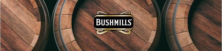 Distillerie BUSHMILLS - Mon Whisky