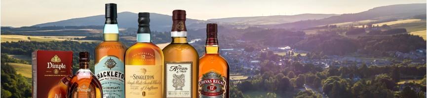 Whisky du Speyside