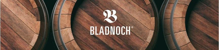 Distillerie BLADNOCH - Whisky écossais - Mon Whisky