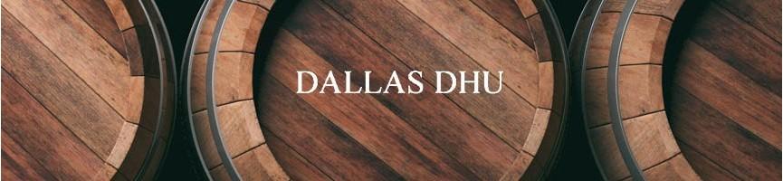 Distillerie DALLAS DHU - Mon Whisky
