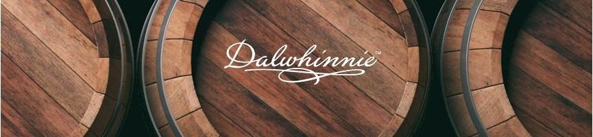 Whisky DALWHINNIE - Distillerie Ecossaise - Mon Whisky