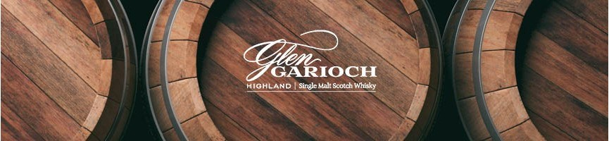 GLEN GARIOCH - Mon Whisky