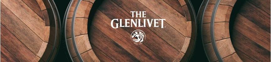GLENLIVET - Mon Whisky