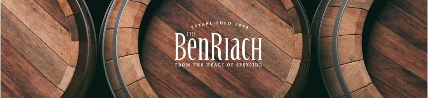 Whisky BenRiach - Distillerie Ecossaise - Mon Whisky