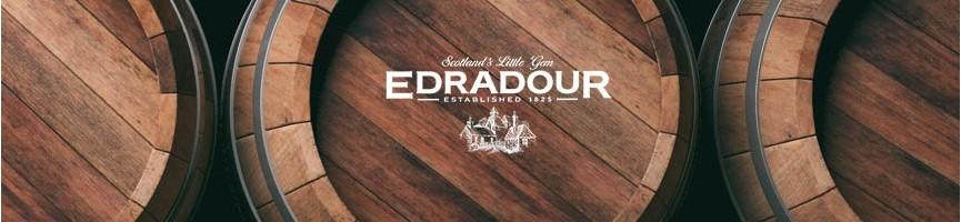 Distillerie EDRADOUR - Whiskies écossais - Mon Whisky