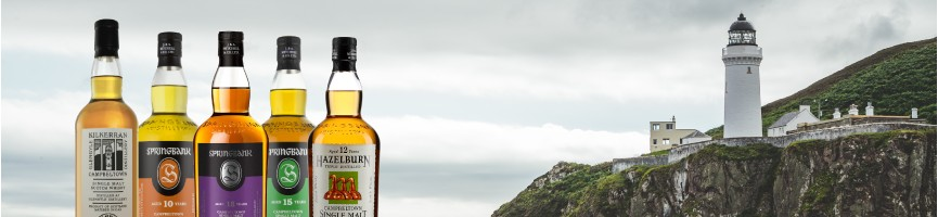 Whisky de Campbeltown