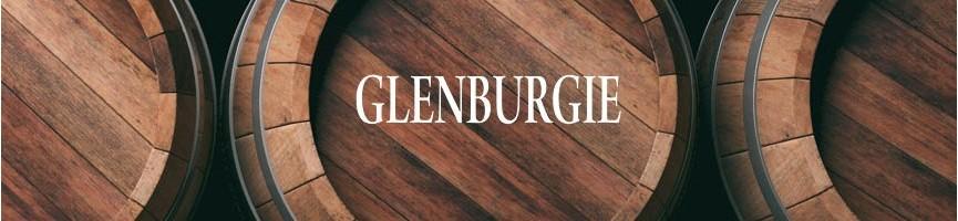 Whisky Glenburgie - Distillerie écossaise - Mon Whisky