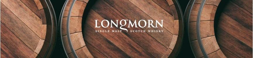Whisky LONGMORN - Distillerie Ecossaise - Mon Whisky